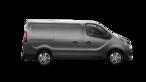 Новый TRAFIC Van